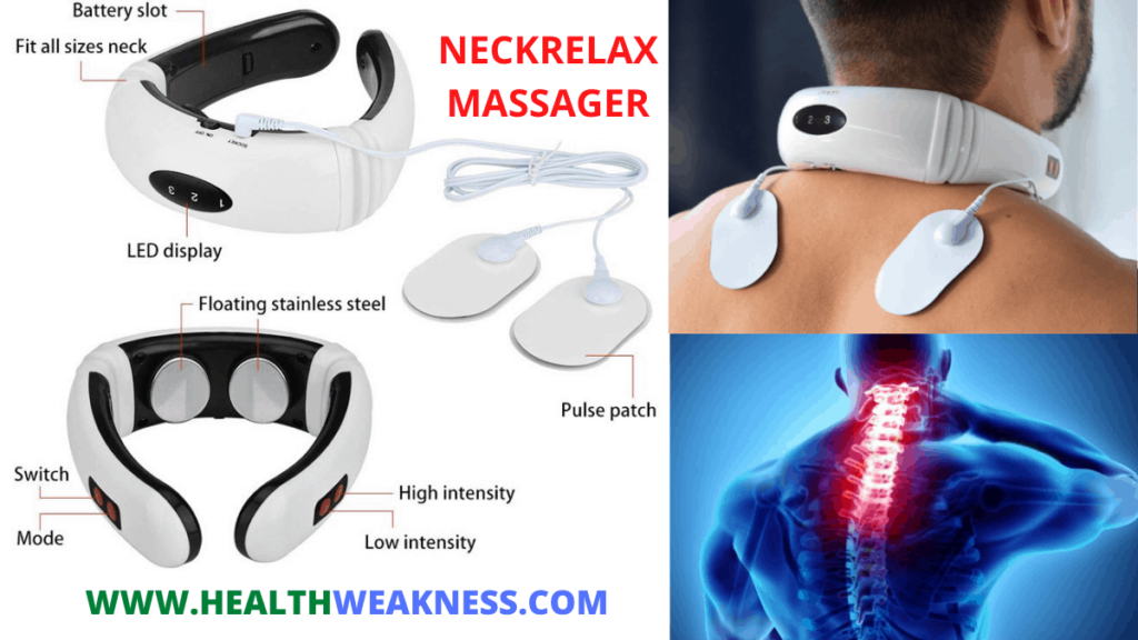 NECKRELAX REVIEW