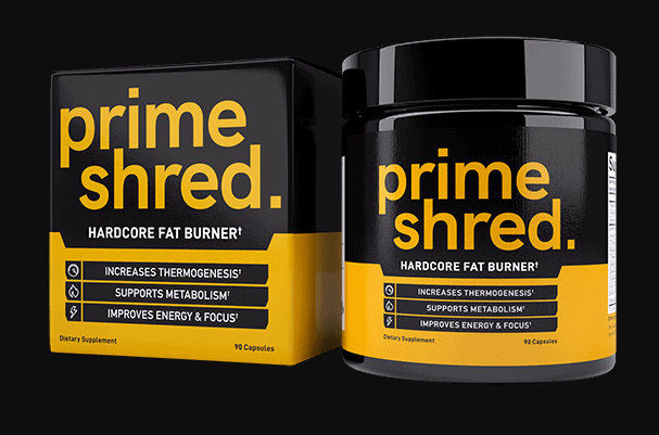 primeshed review
