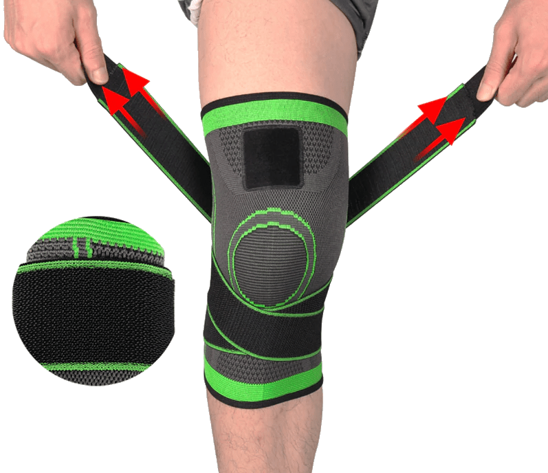 Circa knee