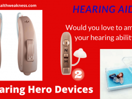 Hearing Hero Reviews