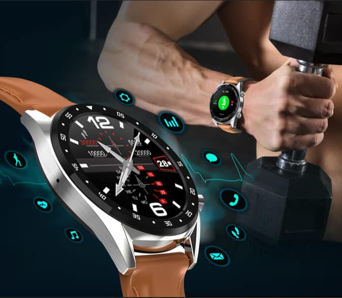 Oshenwatch luxe reviews