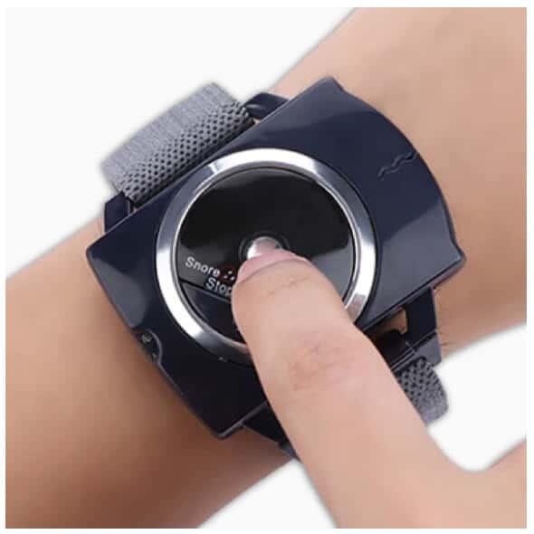 Sleep Connection wristband