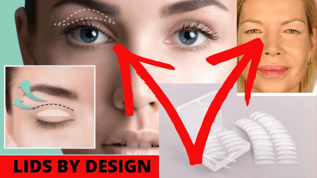 Lids by design
